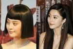 Những kiểu tóc làm 'mất mặt' sao Hoa ngữ