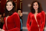 Những mỹ nhân Việt đang có nguy cơ trở thành 'mèo ú'