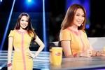 Các kiểu tóc 'thương hiệu' Mỹ Tâm tại Vietnam Idol 2012