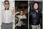 Style bắt mắt của ngôi sao kiếm bộn tiền nhất Hàn Quốc 2012 PSY