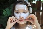 Michelle Phan hướng dẫn cách làm mặt nạ bông dưỡng da