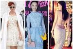 10 biểu tượng thời trang quyền lực nhất Cbiz