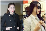 Chọn áo khoác sành & chất cùng 2 biểu tượng thời trang Vbiz