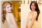 Những body sao Việt cực chuẩn với váy ôm sát