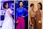 Những bộ trang phục xấu nhất tháng 1 của sao Việt