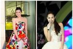 Ngọt ngào như mỹ nhân Việt diện đầm bồng bềnh