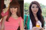 Sao Việt xinh hơn khi để tóc mái và hay không mái?