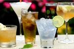 """6 đồ uống giúp bạn """"quản lí"""" mỡ bụng"""