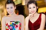Những làn da nõn nà của mỹ nhân showbiz Việt
