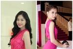 Top những mỹ nhân Việt tuyệt xinh với gam hồng