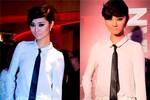 Top mỹ nhân Việt mê phong cách 'chuẩn men'