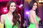 9 chiếc đầm xanh 'ngắm là mê' của mỹ nhân Việt
