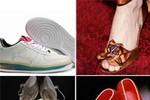 Ngỡ ngàng trước 6 đôi giày xa xỉ nhất hành tinh