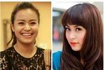 4 mỹ nhân Việt vớt vát tuổi xuân bằng tóc mái