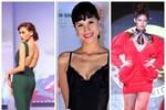 3 mẫu Việt vẫn nổi tiếng dù vóc dáng kém 'chuẩn'