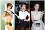 """Quá trình lột xác thành """"gái ngoan"""" của Angela Phương Trinh"""