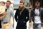 10 cầu thủ mặc đẹp nhất giới túc cầu