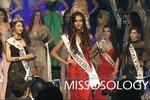 Myanmar lên ngôi Hoa hậu Châu Á Thái Bình Dương 2014