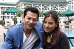 Trần Bảo Sơn nói về nghi án đồng tính sau ly hôn Trương Ngọc Ánh