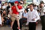 Hồ Ngọc Hà lên tiếng trước nghi án bỏ Cường đô la