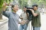 NSND Nguyễn Thước: 30 năm làm phim và 'cú phốt' với cô bé 'bụi đời'