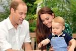 Công nương nước Anh mang thai lần 2
