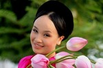 NSƯT Thu Huyền: 10 năm vợ chồng, chưa bao giờ tôi và Tấn Minh cãi nhau