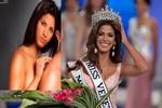 Tân Hoa hậu Hoàn vũ Venezuela gây tranh cãi vì ảnh nhạy cảm