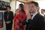 Trang Nhung bí mật làm lễ ăn hỏi