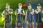 X-Factor dùng khăn Piêu đóng khố: VTV bị phạt 15 triệu đồng