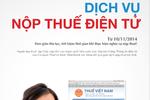 VietinBank miễn phí dịch vụ nộp thuế điện tử