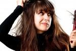Cảnh báo sức khỏe từ rụng tóc