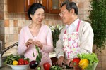 Những thực phẩm giúp tăng cường tuổi thọ