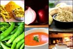 8 thực phẩm làm ấm cơ thể mùa lạnh