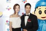 Jonny Trí Nguyễn sánh vai nữ diễn viên nổi tiếng xứ Hàn