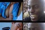Ảnh phì cười trên facebook GS Cù Trọng Xoay