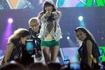 Các màn vũ đạo bốc lửa sao Hàn đêm K-Pop