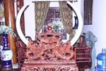 10 ảnh hiếm về căn nhà 300m2 của ca sỹ Quỳnh Nga
