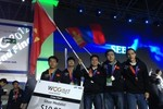 Việt Nam đoạt á quân Thế vận hội dành cho game thủ