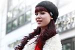 Bộ sưu tập nước hoa đủ loại của ca sỹ Hà Hoài Thu