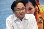 Nhà thơ Hồng Thanh Quang: 'Học sinh kém sử là việc đáng nguy'