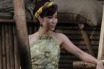 Bất ngờ hình ảnh Uyên Linh trong phim 'Mỹ nhân kế'