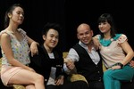 Lộ diện 10 nghệ sỹ tham gia 'Cặp đôi hoàn hảo 2013'