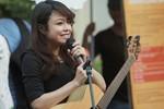 Thái Trinh thay thế Phương Mai dẫn bán kết The Voice