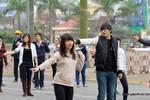 Sở Văn hóa HN tổ chức nhảy flashmob đón giao thừa
