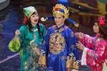 VTV khẳng định không bán vé thu lợi Táo Quân 2013