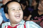 MC nhí nổi tiếng Việt Nam chia sẻ về năm tuổi con rắn