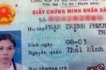Thú vị thông tin trên chứng minh thư, hộ chiếu sao Việt