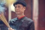 Đạo diễn Lê Hoàng bất ngờ làm mẫu ảnh