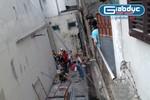 Công ty TNHH KS Kinh Đô bị 'tố' đục tường hàng xóm trái phép
